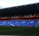 Cardiff placed under transfer embargo by Football League