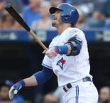 Blue Jays place Donaldson on 10-day disabled list