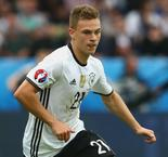 Kimmich confident Germany can overcome Italy hoodoo