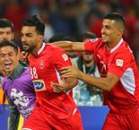 Persepolis 1 Al Sadd 1 (2-1 agg): Iranians into first AFC Champions League final