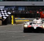 Le Mans Glory For Toyota, Alonso