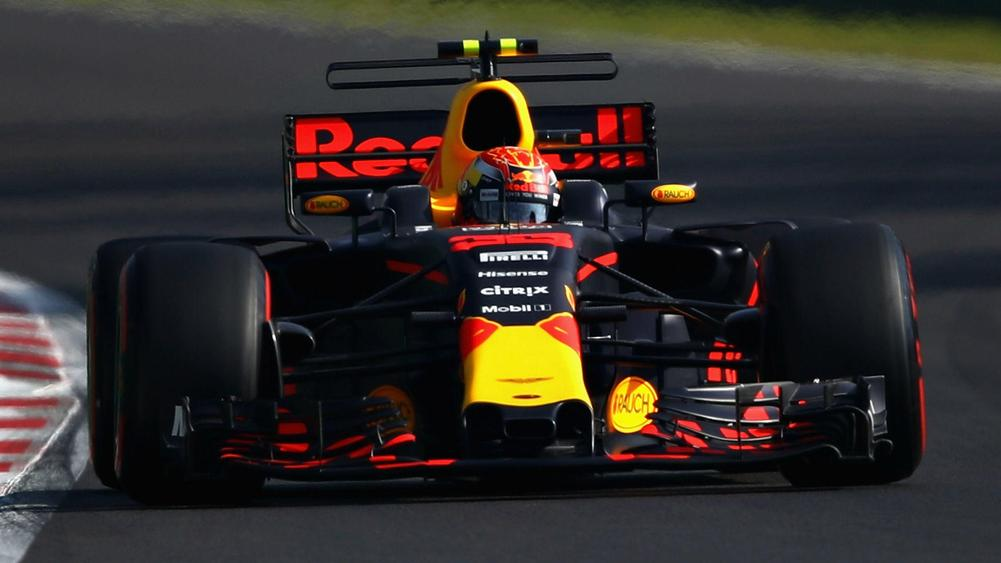Max Verstappen - cropped