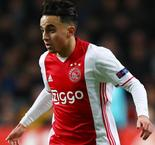 Ajax's Nouri 'out of danger' after scary collapse