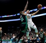 NBA - Golden State prend son envol