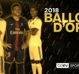 Ballon d'Or 2018 Ceremony Airing Live On beIN SPORTS
