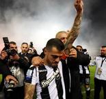 PAOK wins first title in 34 years