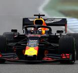 Verstappen wins chaotic German Grand Prix after Hamilton crash