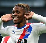Transfer Profile - Wilfried Zaha