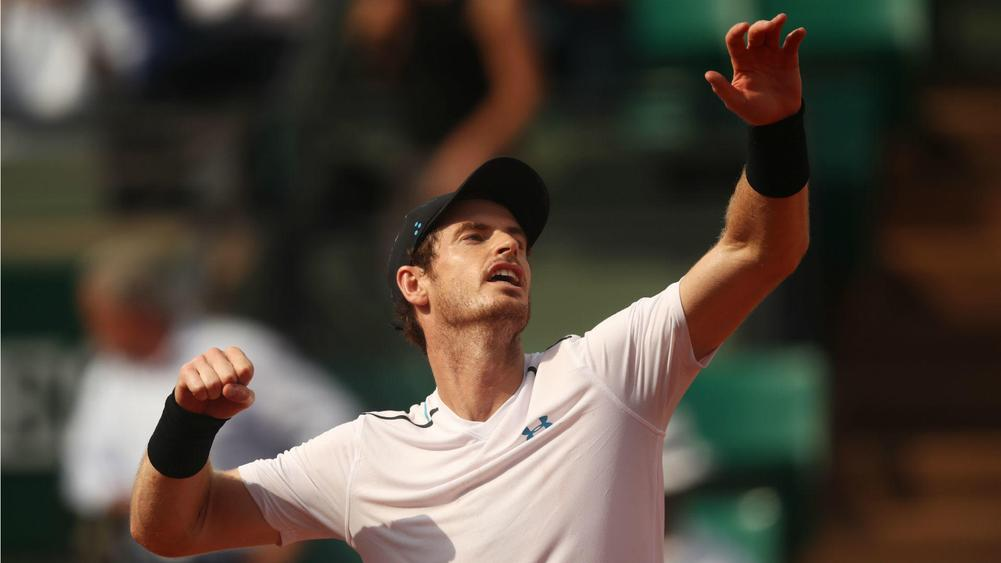 I can beat Andy Murray, warns Andrey Kuznetsov