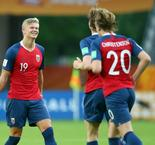 Haaland Scores Nine For Norway At U20 World Cup