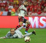 Libertadores Review: Gabigol Leads Flamengo Into Semis, Boca Set Up Possible River Rematch