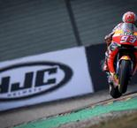 Marquez Expecting Continued Pressure From Yamaha