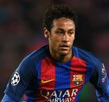 Neymar ready to overtake Messi and Ronaldo as world's best - Beckham