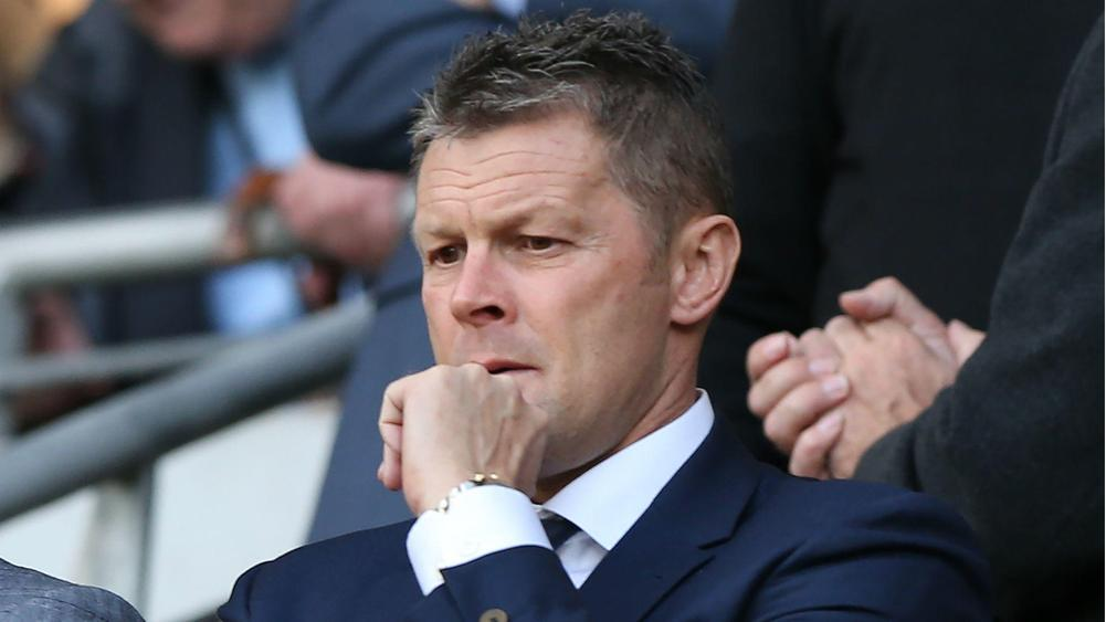 Steve Cotterill: Birmingham City confirm Cotterill as Harry Redknapp replacement