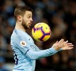 Man City: Bernardo Silva d'attaque face à Tottenham