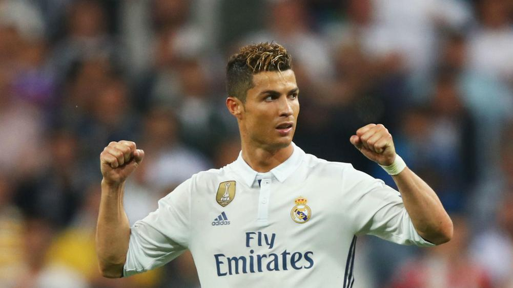 Ronaldo hits 400th Madrid goal, or did he?