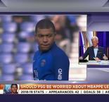 TLR: Should PSG Be Worried About Mbappe Leaving?