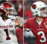 NFL Draft 2019: Should The Cardinals Draft Murray