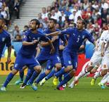 Italy v Spain - five things we learned
