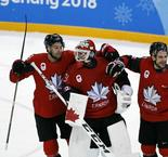 Hockey (M): L'Allemagne s'offre le Canada !