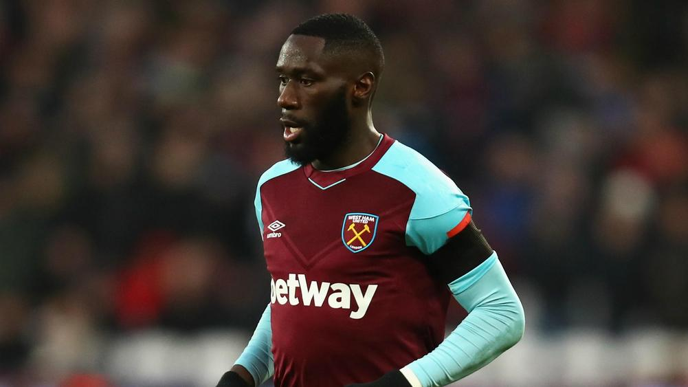 David Moyes to punish 'despicable' Arthur Masuaku after spitting red card