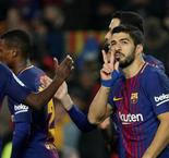 A Hat-Trick And Broken Record In Barcelona Rout Of Girona