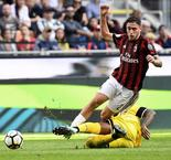 Serie A: Milan - Udinese