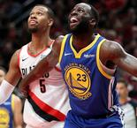 NBA : Voie royale pour les Golden State Warriors