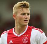Ajax rules out De Ligt sale in January