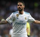 Guardiola rules out Isco to Manchester City