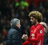 United triggers Fellaini extension clause