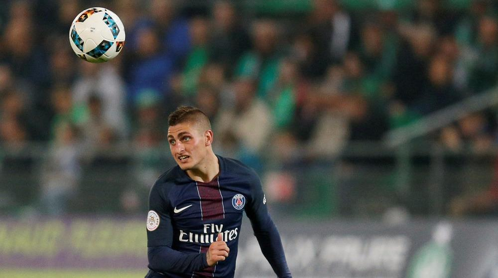 PSG: Marco Verratti change d'agent ! (off)