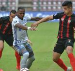 Penalty Miss Forces Emelec To Settle For 0-0 Draw With Deportivo Lara