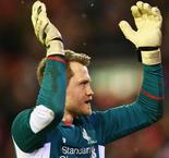 Liverpool Should Not Fear Manchester City at Wembley, Says Simon Mignolet