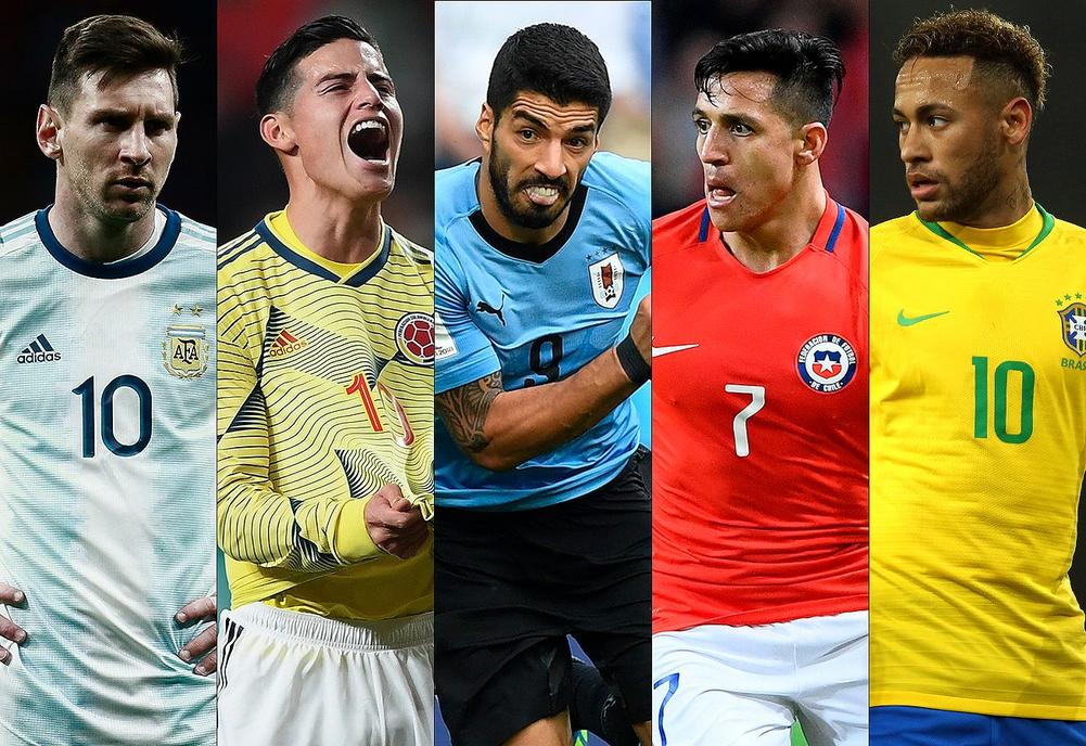 speical offer catch how to buy Watch the 2019 Copa America LIVE on beIN SPORTS