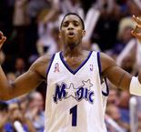 NBA - Le Top 10 en carrière de Tracy McGrady
