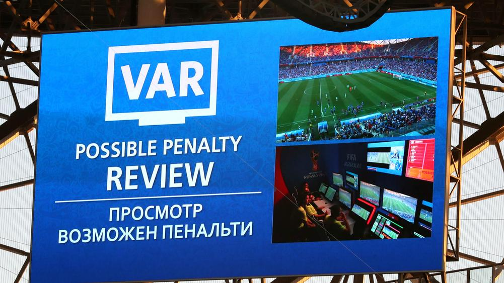 VAR Leads To Increase In Awarded Penalties