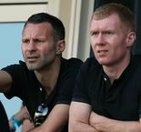 Scholes will tap into Man United contacts