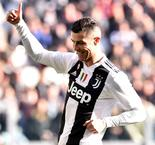 Juventus set points record for first half of season