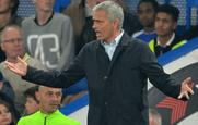 I will not resign -  Mourinho