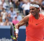 Nadal eyes improvement ahead of Thiem test