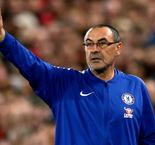 Sarri urges Loftus-Cheek to improve defensively after Europa League hat-trick