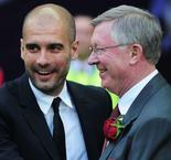 Cruyff: Guardiola could have replaced Ferguson at Manchester United