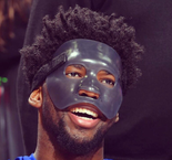 Embiid Out For Sixers Game 1 Against Heat