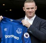 Neville backs Rooney to lead Everton to trophies