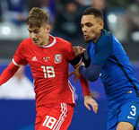 Ramsey predicts bright future for Wales' youngsters
