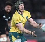Wallabies flanker Pocock to retire from Tests after Rugby World Cup