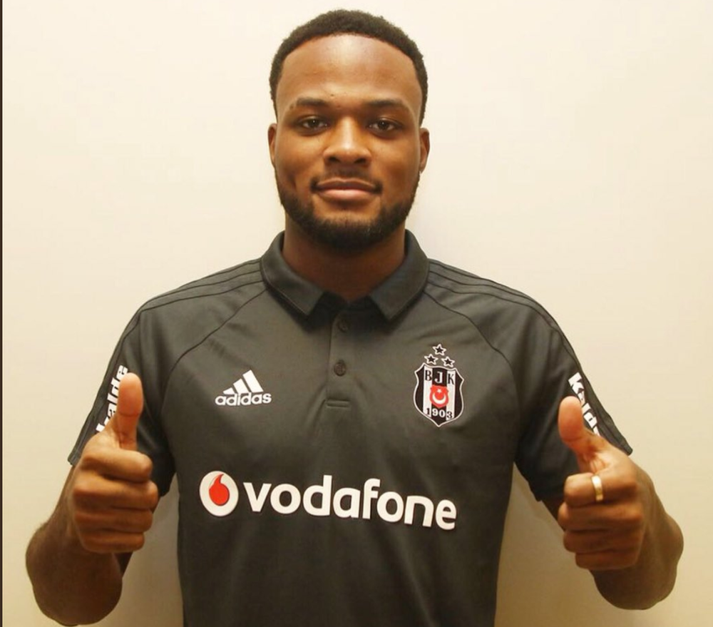 Orlando City issues statement refuting apparent Larin transfer to Besiktas