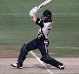 Anderson blasts New Zealand past Bangladesh