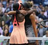 Madison Keys Proud of US Open Run Despite Sloane Stephens Defeat
